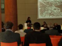 Convegno (dal sito Festival dell'architettura)