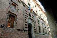 Università di Parma, palazzo centrale