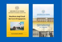 manifesto studi Dip. Ingegneria e Architettura