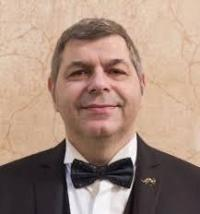 Prof. Alberto Ivo Dormio